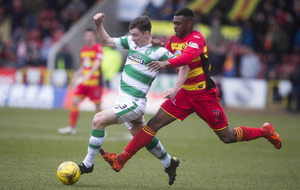 Ronny Deila determined to keep Kieran Tierney at Celtic Park