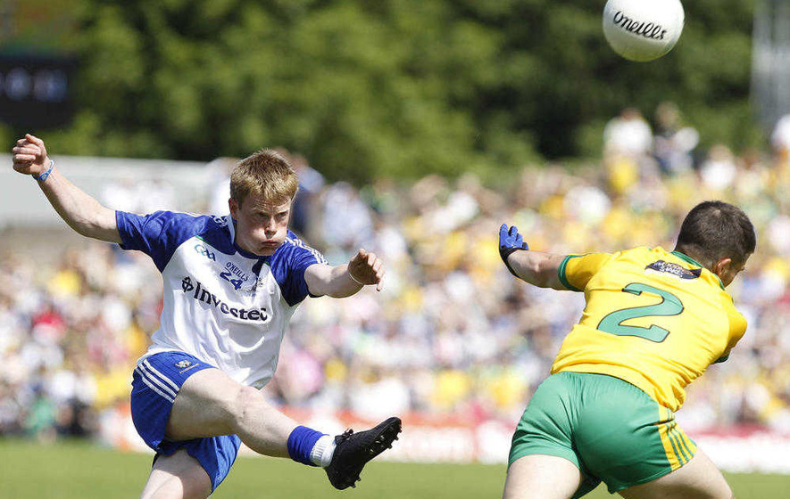 Donegal can seal arch-rival Farney's fate in Castleblayney