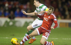 McInnes praise for players as Dons keep pace with Celts