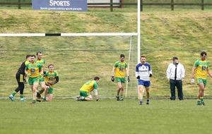 GAA National Football League review: Monaghan safe, Cavan up, Armagh down
