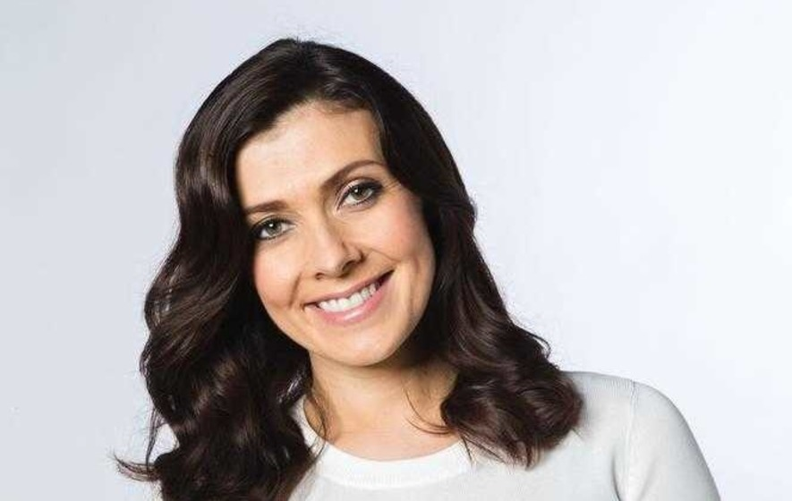 2016 A Milestone Year For Corrie Star Kym Marsh