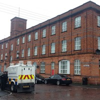 Lurgan: man arrested after woman's body found