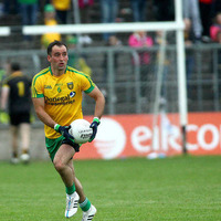 Karl Lacey back but Eoin McHugh out for Donegal GAA's Dublin clash