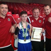 Boxing club hoping to keep up Derry's fine fighting tradition