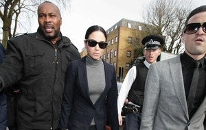 Tulisa Contostavlos's ban for drink-driving puts Hollywood hopes on hold