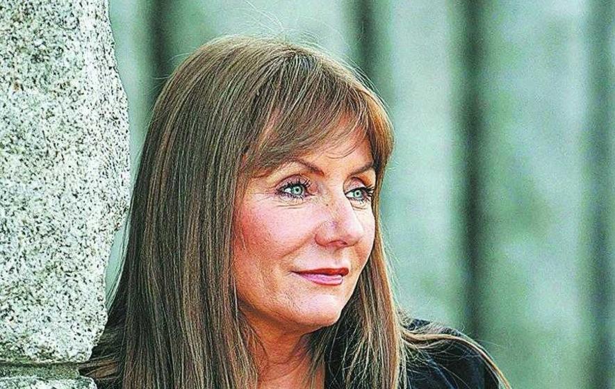Frances Black: Singer to stand for Seanad