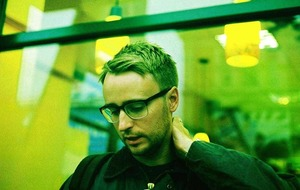 Noise Annoys: Enjoy the Silence with Ryan Vail's debut LP