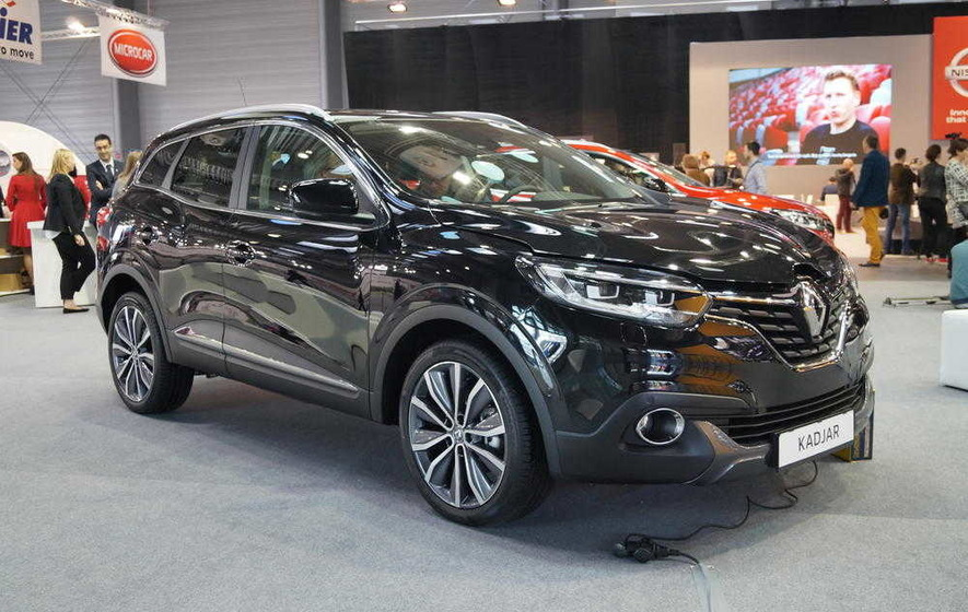 Sales of new cars in north increase during March