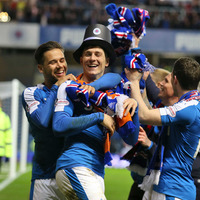 Rangers are back in the big time - but not as we know them