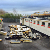 Derry school arson: Three children interviewed over attack