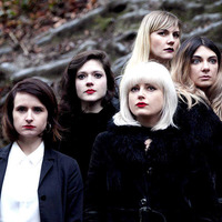 Listen to: September Girls – Age of Indignation