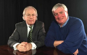 RTE sports anchor Michael Lyster speaks about Mickey Harte's dispute with RTE