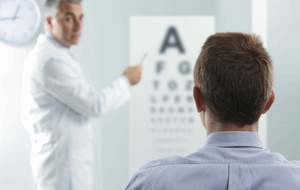 Eye care top tip: Get your sight tested regularly