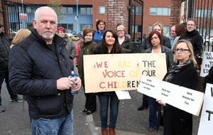 De La Salle College: Teacher sick leave bill tops £250,000