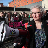 Abortion row: Women should not be criminalised, rally hears