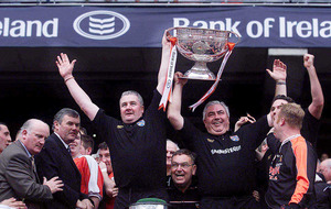 On This Day - April 8 1954: Armagh GAA legend Joe Kernan is born