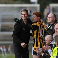 New Crossmaglen boss Gareth O'Neill will give youth a chance