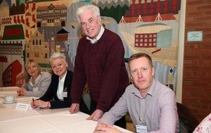 Emergency summit on homelessness held in Belfast