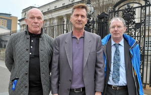 Kincora victim Gary Hoy loses his high court challenge against inquiry