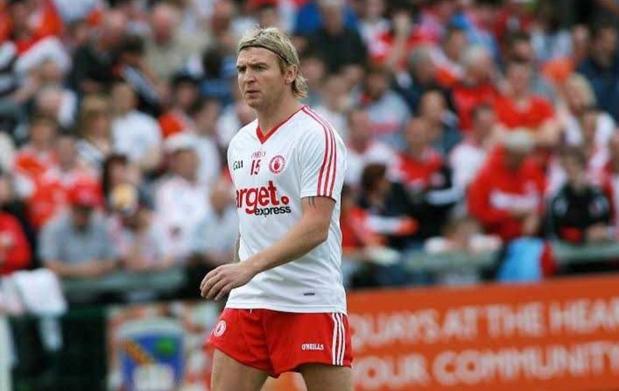 Tyrone GAA's Owen Mulligan: Drink-drive charge dismissed