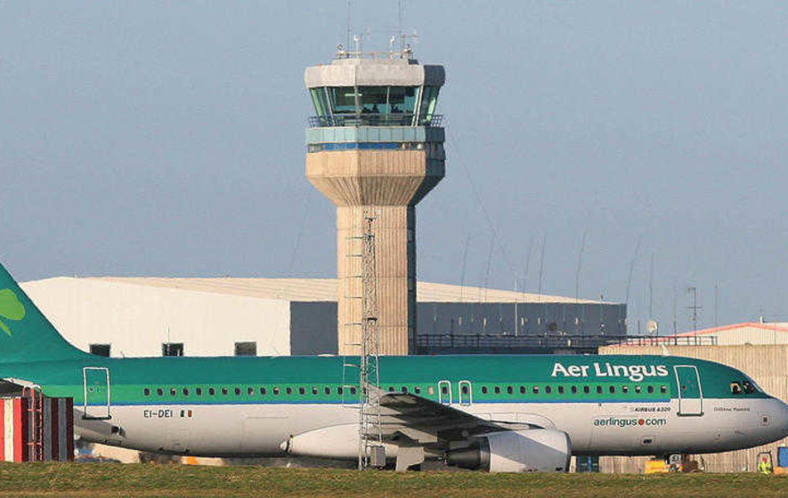 Residents near Dublin airport tell of 'daily nightmare' over runway plans
