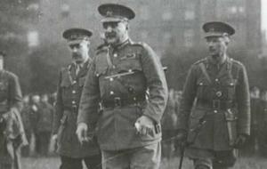 Tábhacht na mbunfhoinsí i stair na tréimhse 1912-1923