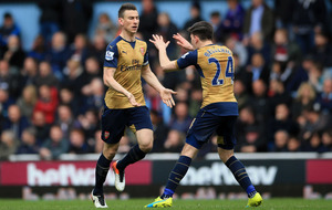 Andy Carroll exposed Arsenal weaknesses - Wenger