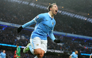 Manchester City come from behind to beat West Brom
