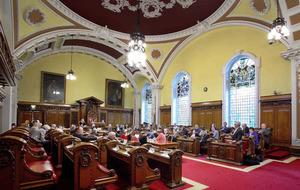Belfast City Council to review declarations of interest procedures
