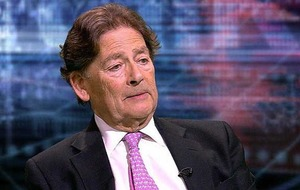 Former chancellor Nigel Lawson says Brexit would mean Irish border controls