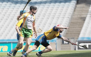 Roscommon hold off comeback to send Donegal down