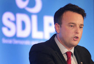 'The great danger in this election is boredom' says SDLP leader Colum Eastwood
