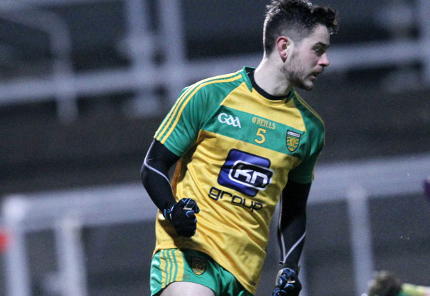 On This Day - Apr 11 1994: Donegal GAA star Ryan McHugh is born