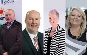 Sinn Féin councillor Brian McGuigan is 'Northern Irish'