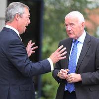 Ukip would deport foreign doctors over parking fine, says David McNarry