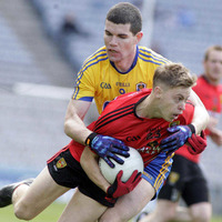 Johnston brothers and Niall Madine out of Monaghan GAA tie