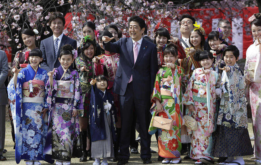 Effectiveness of Japan's Abenomics up for debate