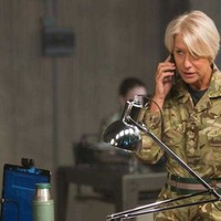 Eye in the Sky nerve-wracking and tightly scripted