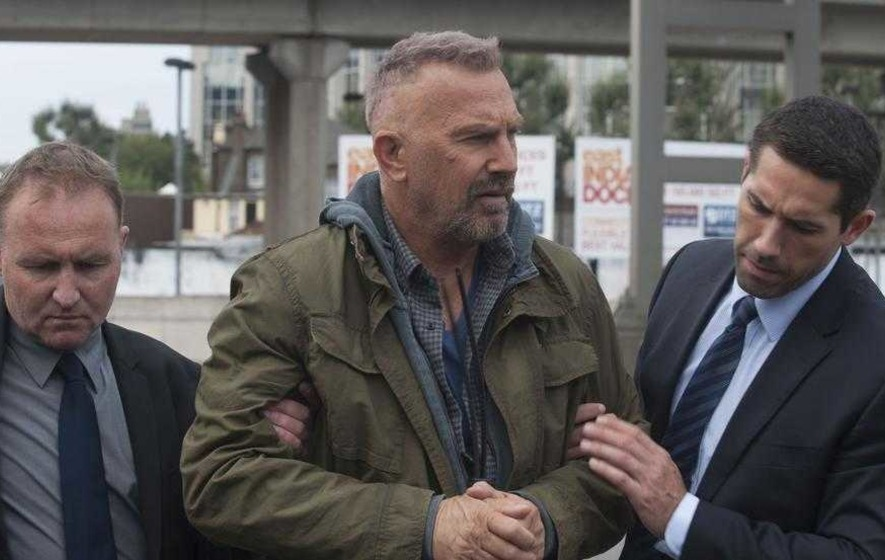 Costner's Criminal bad to the bone – and not in a good way