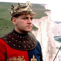 Special event: Sir Kenneth Branagh presents Henry V at QFT Belfast