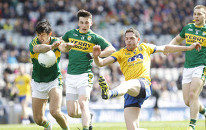 Reality check shows O'Donnell the level Tyrone have reached