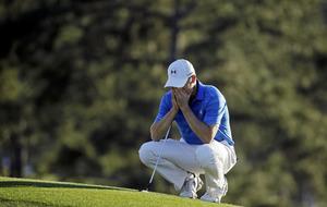 Jordan Spieth joins list of memorable golfing collapses
