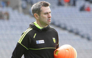 Neil McGee confident Donegal can adapt to new challenge