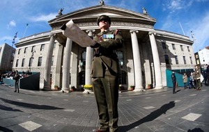 Easter Rising remembered in south with healthy variety