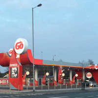 New petrol station to open at Twin Spires complex off Falls Road in Belfast