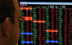 Rising oil prices lubricate investors despite IMF 'Brexit' warning
