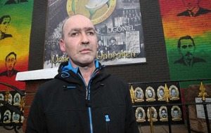 Shankill bomber Sean Kelly says he is victim of 'political policing'