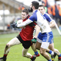Down new boys are ready for Championship - Eamonn Burns