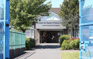 West Belfast school `positive' after follow-up inspection