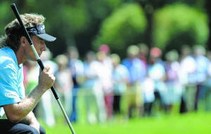 On This Day - Apr 14 1985: Bernhard Langer wins Masters shooting a 282 at Augusta